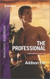 The Professional (Dangerous in Dallas, #3)