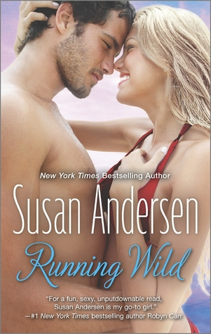 Running Wild (Sisterhood Diaries, #4)