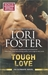 Tough Love (Ultimate, #3) by Lori Foster