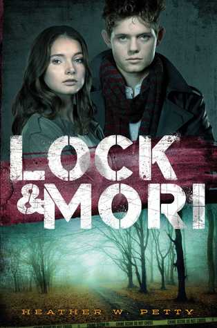 Lock & Mori (Lock & Mori) by Heather W Petty