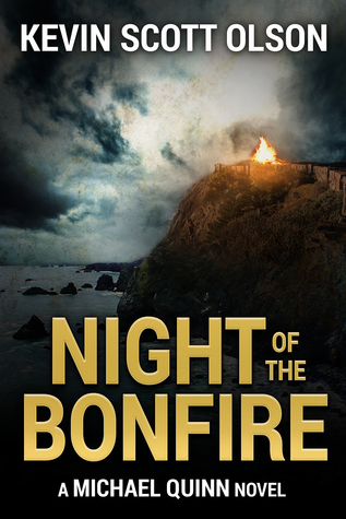 Night of the Bonfire by Kevin Scott Olson