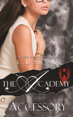 Accessory (The Scarab Beetle, #4)