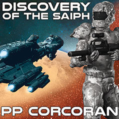 Discovery of the Saiph by P.P. Corcoran