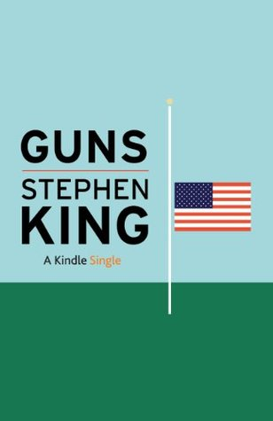 Guns Stephen King