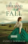 A Thousand Shall Fall (Shenandoah Valley Saga #1)