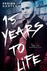 15 years to life