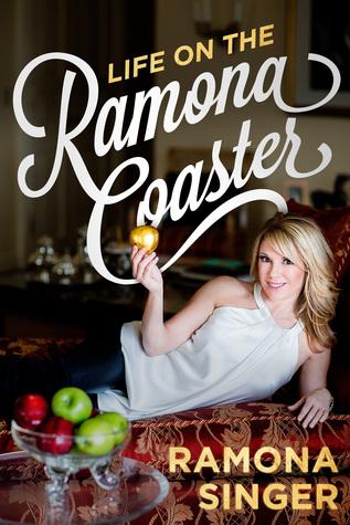 Life on the Ramona Coaster Ramona Singer