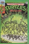 The Incredible Shrinking Turtles Part 1 (Teenage Mutant Ninja Turtles Adventures, #3)