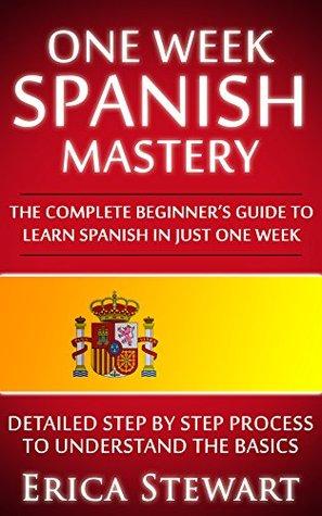 Spanish by Erica Stewart