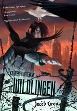 De Kraaienfluisteraar (De Wildlingen #1) by Jacob Grey
