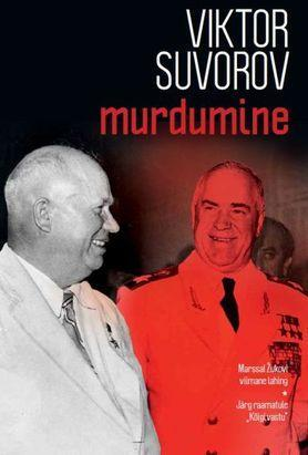 Murdumine by Viktor Suvorov