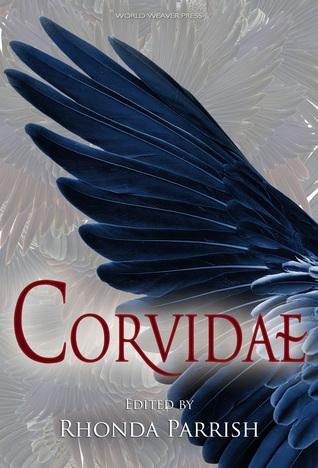 Corvidae by Rhonda Parrish