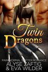 Twin Dragons: A BWWM Paranormal Shifter Romance