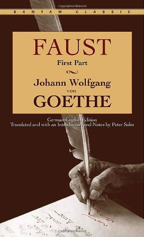 an analysis of faust by johann wolfgang von goethe Goethe then wrote a poem, called faust:  poem by johann wolfgang von goethe prometheus analysis of prometheus  johann wolfgang von goethe.
