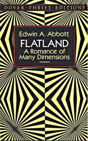 a literary analysis of flatland by edwin a abbott Unlike most editing & proofreading services, we edit for everything: grammar, spelling, punctuation, idea flow, sentence structure, & more get started now.