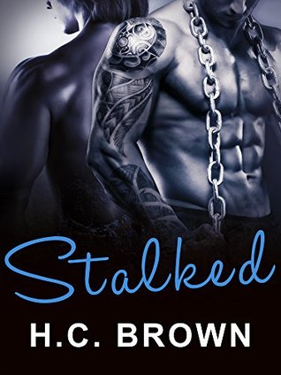 Stalked (The Slayers, #2)