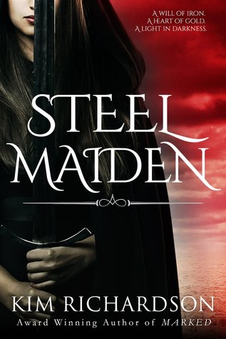 https://www.goodreads.com/book/show/25807900-steel-maiden?ac=1