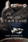 The Lost Starship (The Lost Starship, #1)