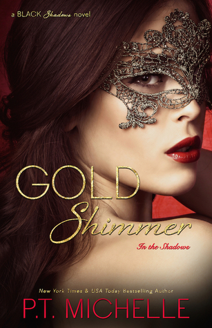 Gold Shimmer (In the Shadows #4)