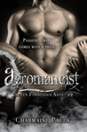Aeromancist (Seven Forbidden Arts, #3)