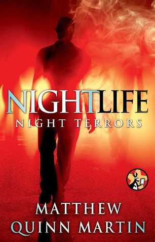 Review: Nightlife: Night Terrors Box Set by Matthew Quinn Martin