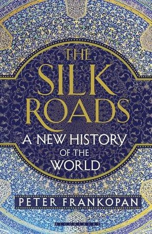 The new silk road book