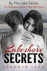 Lakeshore Secrets (The McAdams Sisters #1)