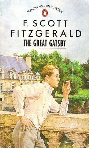 The great Gatsby (F. Scott Fitzgerald)