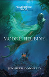 Modré hlubiny by Jennifer Donnelly