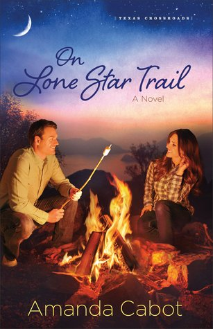 on lone star trail amanda cabot
