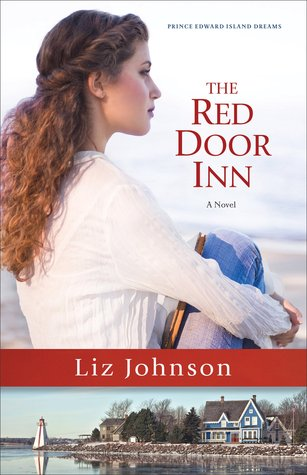 The Red Door Inn Book Cover