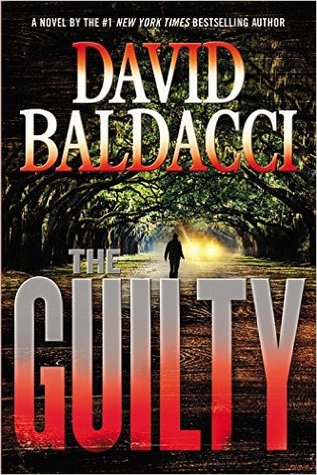 The Guilty  (Will Robie #4)  - David Baldacci