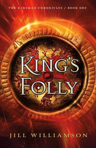 King's Folly (The Kinsman Chronicles, #1)