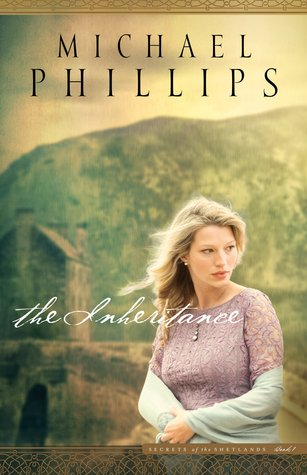 The Inheritance (Secrets of the Shetlands, #1)