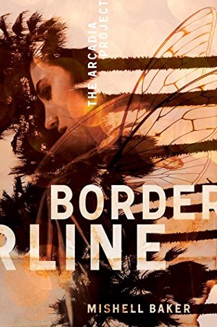 Review: Borderline by Mishell Baker (@jessicadhaluska, @mishellbaker, @SagaSFF)