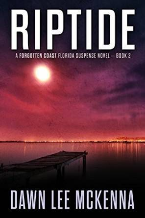 Mystery Review: 'Riptide' by Dawn Lee McKenna