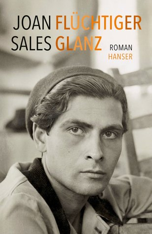 Flüchtiger Glanz  by  Joan Sales