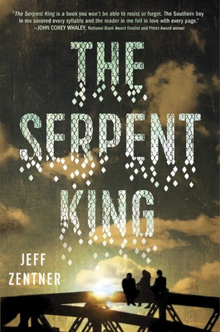 Blog Tour: The Serpent King by Jeff Zentner | Playlist