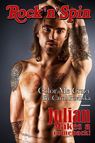 {Review} Color Me Crazy by Carol Pavliska