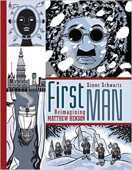 First Man: Reimagining Matthew Henson
