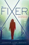 De Fixer (The Fixer #1) – Jennifer Lynn Barnes