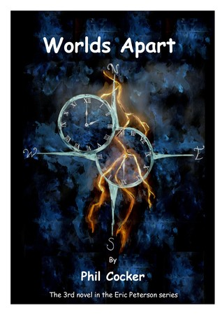 Worlds Apart  by  Phil Cocker