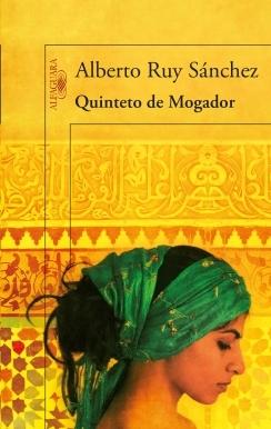 Quinteto de Mogador - Alberto Ruy Sánchez
