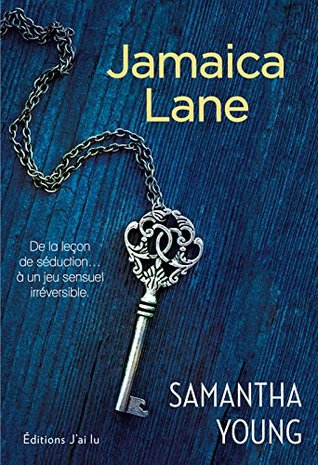 Jamaica Lane (FICTION FANTASM)