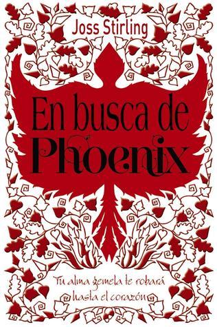 En busca de Phoenix (Almas gemelas, #2)
