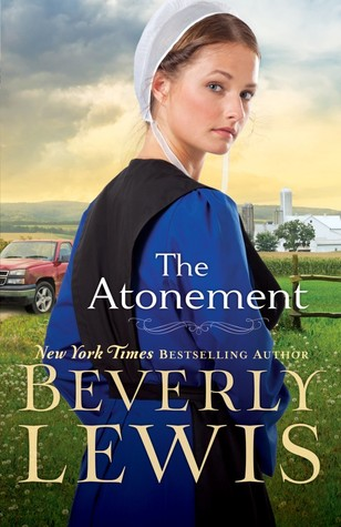 The Atonement by Beverly  Lewis