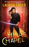 Hell's Chapel (Caith Morningstar, #1)