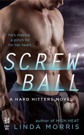 {Review} Screwball by Linda Morris