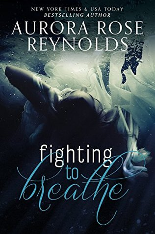 Fighting to Breathe (Shooting Stars, #1)