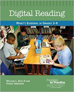 Digital Reading: What's Essential in Grades 3-8